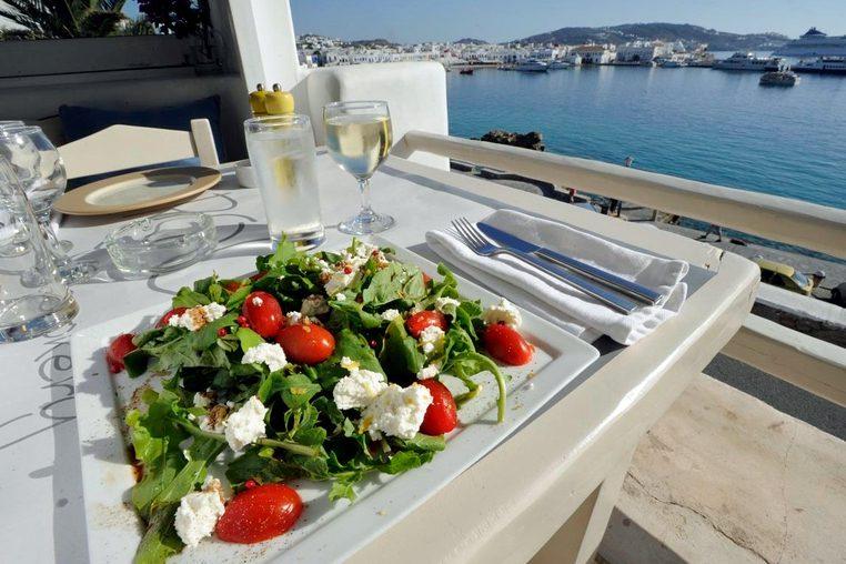 Inselhüpfen in Griechenland