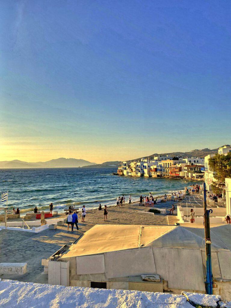 Wie wissen wo in Griechenland