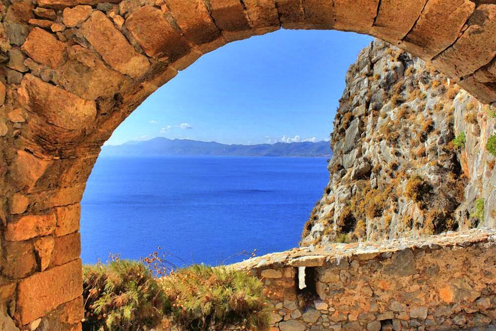 Inselhüpfen Kreta & Kykladen